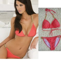 European and American manufacturers selling swimwear Vitoria Secret Swimsuit Bikini 3146