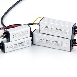 Wholesale High Quality lower cost Waterproof LED Driver High Power Supply AC V HZ W