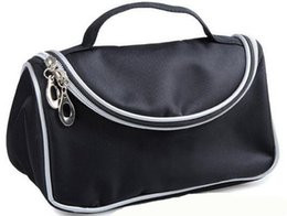 Factory Direct! New Makeup Bag With Zipper Cosmetic Bag MA3 free shipping