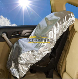 Wholesale Hot New X Car Seat Sun Shade Cover Mommys Child Safety Toddler Baby Infant Reflector UVRAY Helper