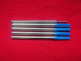 Wholesale cross roller ball refill black and blue can select