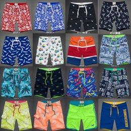 Wholesale Summer mens swimming shorts Beach shorts Fashion Mens swimwear Beach Short