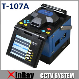 Wholesale Digital Fiber optic Fusion Splicer Special T A Design for FTTx Application Precise and Fast Fusing