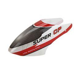 Nouvelle d'origine Walkera super CP partie HM-SuperCP-Z-01R Canopy pour Walkera 6CH RC ordonnance d'hélicoptère $ 18Personne piste walkera super deals à partir de walkera super fournisseurs