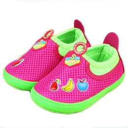 2015 new autumn children sneakers girls boys sneakers cartoon baby shoes breathable mesh kids shoes for girls