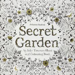 Wholesale Amazon Secret Garden Book cm Johanna Secret Relax Toy Drawing Pattern in Garden Adults Secret Painting Garden