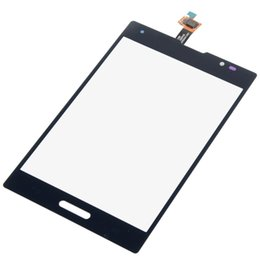 Wholesale High Quality For LG Optimus Vu II G F200 Digitizer Touch Screen Glass