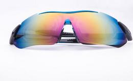 Wholesale-Hot sales Fashion Cycling Bicycle Road Mountain Bike Outdoor Sports Sun Glasses Eyewear Goggle Sunglasses