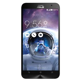 Wholesale ZenFone2 For ASUS Intel Atom Z3560 Quad Core Android RAM GB ROM GB Inch HD Screen G Smart Phone