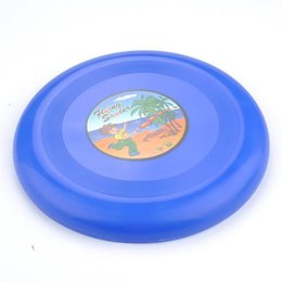 Free Shipping Dog Frisbee Flying Disc Tooth Resistant Outdoor Large Dog Training Fetch Toy Pet Products Y60*MHM548#M5