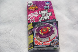 Wholesale 2015 New Arrive Earth Eagle Aquila WD Beyblade BB RARE Without Launcher