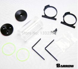 Wholesale Original Barrow PC Accessories L135 MM new water tank water cooling computer fitting fitting new washing machine