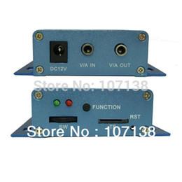 Surveillance Digital Video Audio Recorder Mini DVR Motion Detection DVR