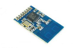 Wholesale 5pcs Wireless Transceiver Module NRF24L01 Active RFID G Wireless Transmission Module Similar To CC2500