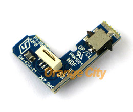 Wholesale 7W xx x On Off Power Reset Switch board For PS2 replacement repair parts