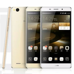 Wholesale OctaCore Cell Phone inch RAM GB ROM GB Android mobile phone G LTE MP GPS G Cell Phones DHL