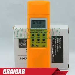 az8705 temperature and humidity meter handheld portable dew point temperature and humidity tester wet bulb, Pocket Type hygrometer