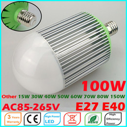 Wholesale LED Globe Bulbs Factory High Bay Industrial Warehouse Lights AC85 To V