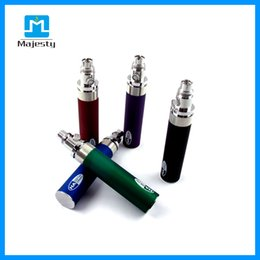 HA Ego Battery 2200 mAh Ego II Battery Huge Capacity Fit for Ego Atomizer 501 Mod