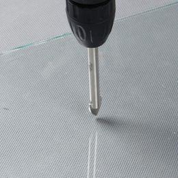 Wholesale mm Professional Ceramic Glass Tile Drill Bits Tungsten Carbide Drilling Bit Set Manufacturer