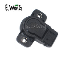 Wholesale Bran new Throttle Position Sensor TPS Fit For HYUNDAI KIA OEM