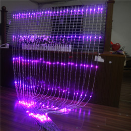 Fairy 3m * 3m 336 LED Waterfall Christmas Lights New Year Holiday Party Wedding Home luminaria Decoration Curtains Garland Lamps