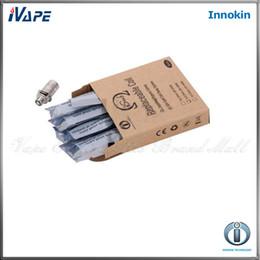 Authentic Innokin iTaste iSub Sub ohm Coil Heads Innokin iTaste iSub Sub Atomizer Replaement Coils Heads 0.2ohm 0.5ohm 2.0ohm