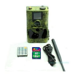 Free Shipping!8GB ScoutGuard SG880MK-12M GPRS MMS Email IR Trail Scouting Hunting Game Camera,940nm,Enhanced Antenna