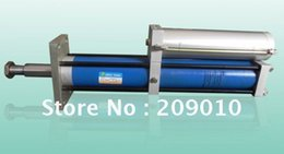 Wholesale MPT63 T Hydro Pneumatic Cylinder Boosting Cylinder for processes stamping punching bending cutting pressing