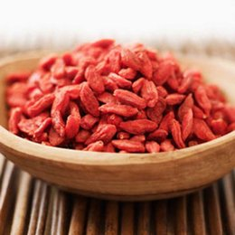 Wholesale Dry Goji Berry Goqi Organic Food Wolfberry Ningxia Goji Berries Herbal Sex The Tea Chinese Goji Tea