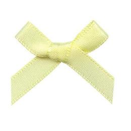 6mm Satin ribbon bow ,Giftpacksg,underwear DIY accessories 300pcs