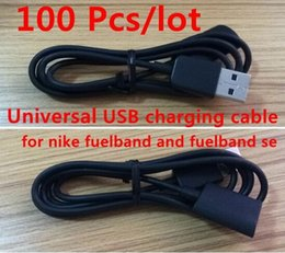Wholesale brand new Replacement USB Charger charging Cable for Nike Fuelband and fuelband se DHL