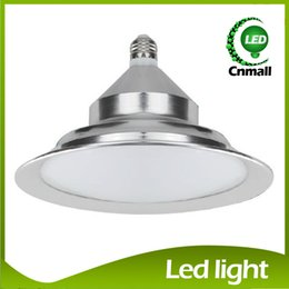 Wholesale Led High Bay Light E27 B22 High Bay Lighting W W W SMD Pendant Llamps School Shop Warehouse Outdoor Indoor Lightings Decoration