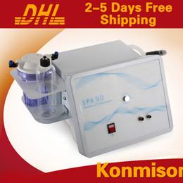 2015 New Hydro Dermabrasion Water Peeling Diamond Microdermabrasion Machine For Skin Rejuvenation