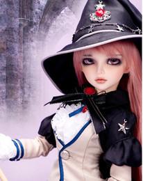 Wholesale Free shpping Bjd doll Fairyland for mini fee mirwen doll bjd sd doll soom msd volks ai bjd dolls for sale
