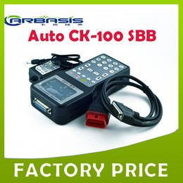 Newest Arrival Auto Key Programmer Tool CK100 with Multi-language Auto Latest Generation tool CK 100 with best price