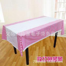 los nios de la fiesta de cumpleaos de suministros partido manteles decorados ropa de mesa de