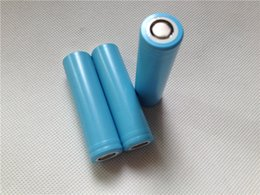 Wholesale For SAMSUNG batteries Original li ion Lithium Ion batteries INR18650 R A v inr18650 r rechargeable battery ECB027