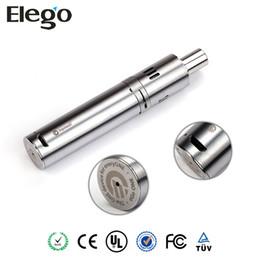 Wholesale Joyetech Ego One Electronic Cigarette Joye Ego One Vaporizer Excellent Adjustable Airflow E cigarette Joye Ego One Pen Kits