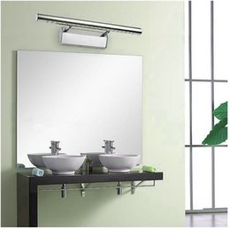 Wholesale W SMD LED Wall Sconces Picture Mirror Front Light warm whiteFixture Bathroom Lamp Y