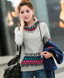 Online Sweatshirts For Womens | Fashion Ql