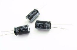 Wholesale Rubycon V UF Aluminum Electrolytic Capacitor x20 BXA
