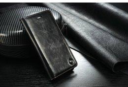 Gros-CaseMe pour l'iPhone 6 4.7inch cas, Import Luxury Case Wallet R64 pour iPhone 6, cartes de support de couverture pour iPhone 6 avec fonction de support à partir de le soutien à l'importation fabricateur