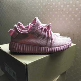 Wholesale Onsale Womens Shoes Women Pink Boost Pink Boots For Women Running Shoes Men Moonrock Black Sneaker Valentine