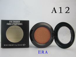 New M Brand Makeup 1.5g single eyeshadow pigment 24 color Cosmetic (150pcs   lot) Wholesale and Retail