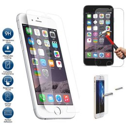 Luxurious buildings tempered glass screen protector iPhone 5 5S 5C