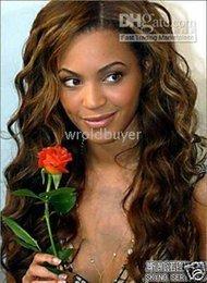 Wholesale Vraie perruque élégante perruques de cheveux humain BW13