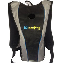 Wholesale New Hydration Pack Riding Outdoor Sports Bag Hydration Pack Hiking Illuminated Motion Sell like Hot Cakes