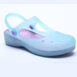 2015 nouveau style enfants chaussures chaussures filles hotsale soft unique enfants pantoufles filles pantoufles chaussures de plage en gros à partir de semelles de pantoufles de gros fournisseurs