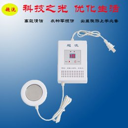 Wholesale New Product super smart portable ultrasonic cleaning laundry washing machine is dedicated business travel